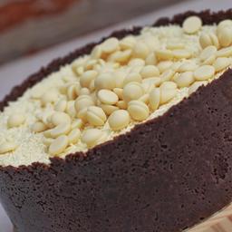 Torta Branca Individual - 50 g