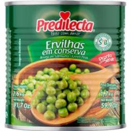 Ervilha  Predilecta 280g