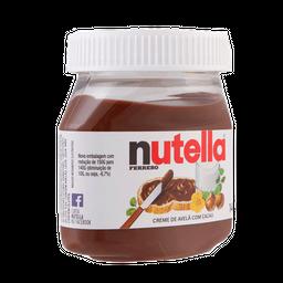 Creme de Avelã com Cacau Nutella 50g