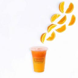 Suco de Laranja e Cenoura - 300ml