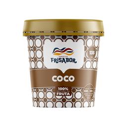 Pote de Coco
