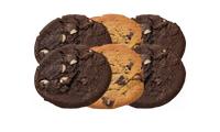 Kit Cookies - 06 Unidades