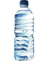 Agua com gaz 500 ml