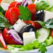 Salada Gourmet Palmito In Alho