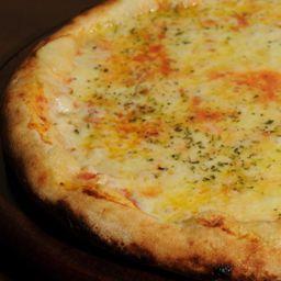 Pizza de Mussarela Especial