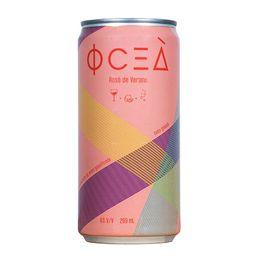 Drink de Vinho Oceà Rosé de Verano 269ml