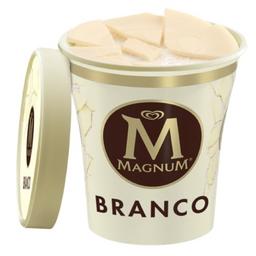 Kibon Magnum Branco 440ml