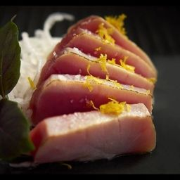 Sashimi Atum Selado