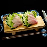 Sashimi Tilápia - 8 Peças