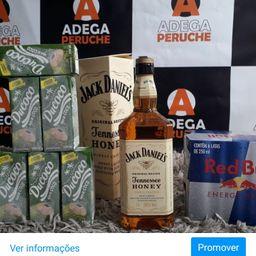 Combo Jack Daniels Honey