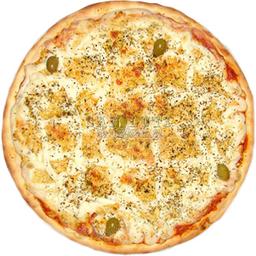Pizza 8 Fatias de Frango