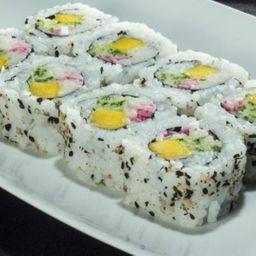 Sushi Califórnia - 8 Peças