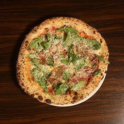 Pizza Verde Parma