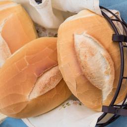Pão Francês Unidade de 60g