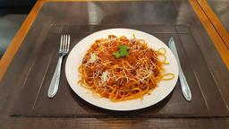 Espaguete à Bolonhesa - 450g