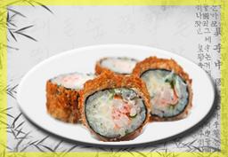 Sushi Carioca De Camarão