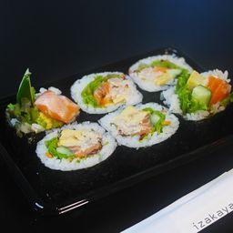 Salada Roll(サラダ巻)
