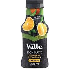 Suco de Laranja Del Valle - 290ml