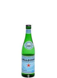 Água Mineral San Pellegrino 500ml