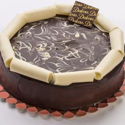Torta Alemã - Pequena