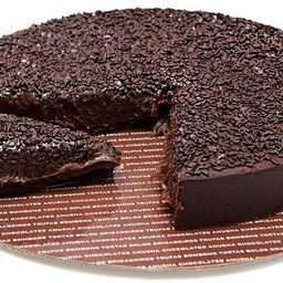 Torta de brigadeiro amargo crocante - 1,1kg