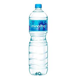 Agua Mineral Minalba sem Gás 1,5l