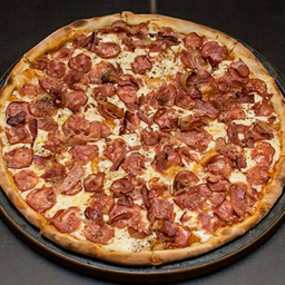 Combo Pizza e Refrigerante