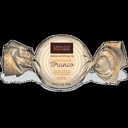 Trufa chocolate branco