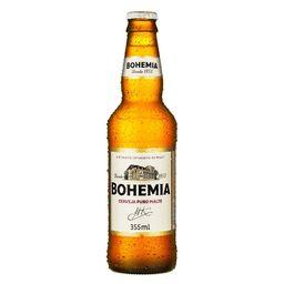 Cervejas Bohemia 355ml