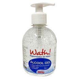 Gel Antisseptico Wath! Para Mãos 300 g