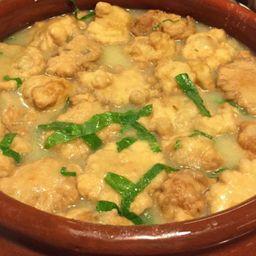 Sopa de Mulher Parida - 1,2L