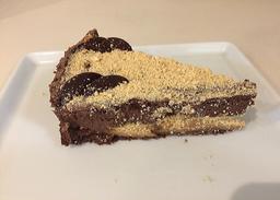 Torta Chocomelo - Fatia