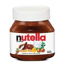 Nutella - 140g