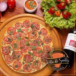 Pizza 2 Sabores - Grande