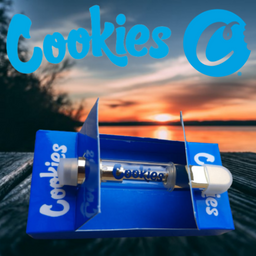 Cartucho Cookies Cereal Milk Gold 1g.