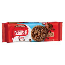 Cookie CLASSIC Gotas de Chocolate