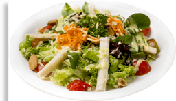 Salada Bistrô