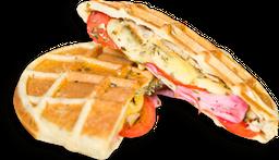 Waffle Angra