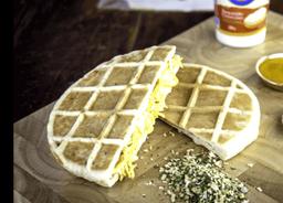 Waffle Porto de Galinhas