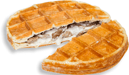 Waffle Paraty