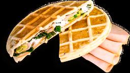Waffle Ipanema