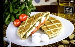 Waffle Ubatuba