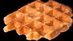 Waffle Tradicional