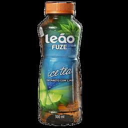 Ice Tea Leão Limão