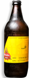 Cerveja Artesanal Bruder Pilsen