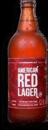 Cerveja Artesanal Bruder Red Langer