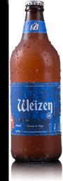 Cerveja Artesanal Bruder Trigo Weizen