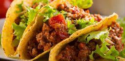 Tacos de Bistek