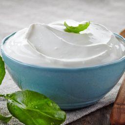 Porção Extra de Sour Cream