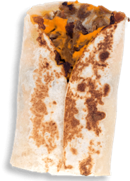 Burrito de Costelinha